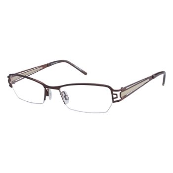 Humphreys 582094 Eyeglasses
