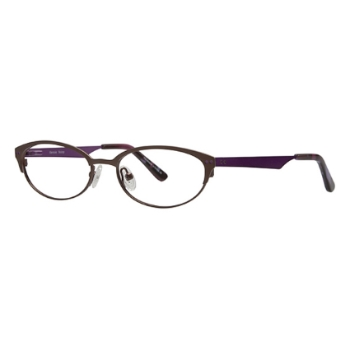 Kensie Eyewear Feisty Eyeglasses
