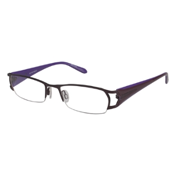 Humphreys 582078 Eyeglasses