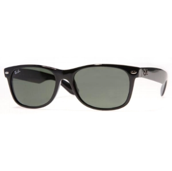 Ray-Ban RB 2132 (New Wayfarer II) Sunglasses
