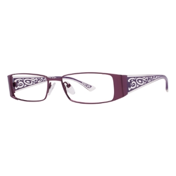 L Amy Orfea 1012 Eyeglasses
