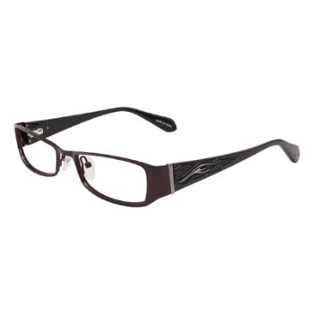 Black Eye Minx Eyeglasses