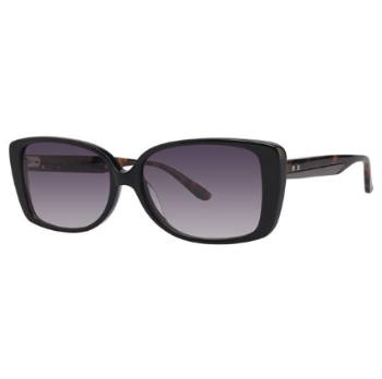 Converse Black Canvas Independence Sunglasses