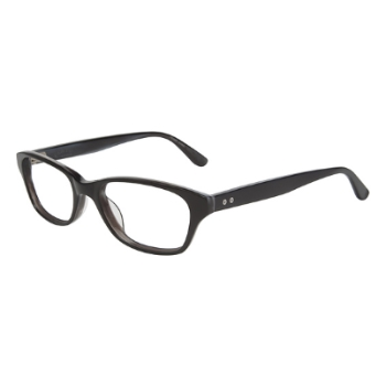 Converse Black Canvas Pick Up Eyeglasses