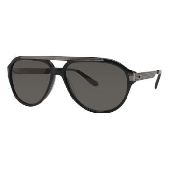 Converse Black Canvas American Dream Sunglasses