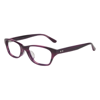 Converse Black Canvas Pick Up AF Eyeglasses