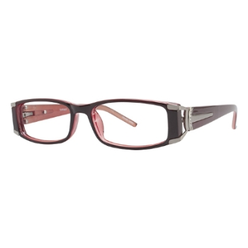 Capri Optics Traditional Plastics Tiffany Eyeglasses
