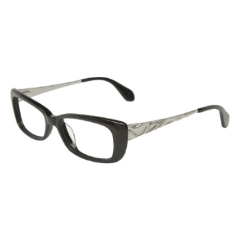 Black Eye Scarlet Eyeglasses