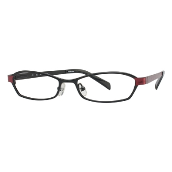 J K London Sloane Square Eyeglasses