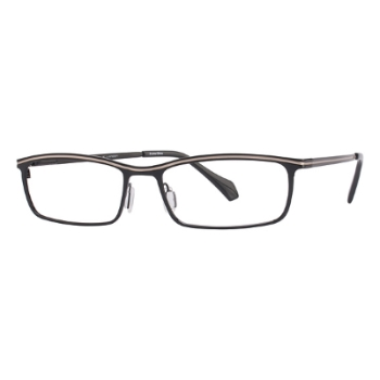J K London Elstree Eyeglasses