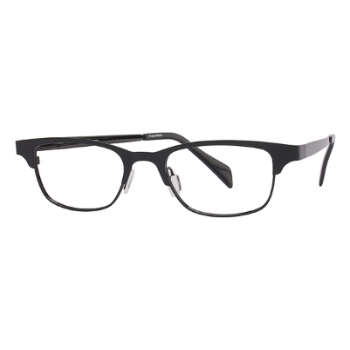 J K London St Martin s Eyeglasses