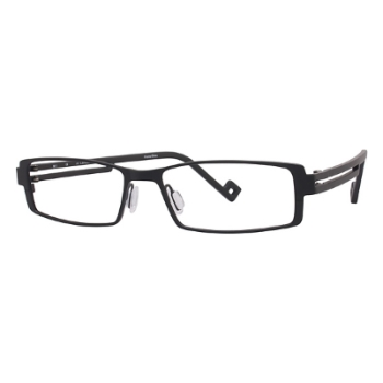 J K London Finsbury Park Eyeglasses