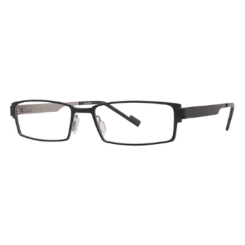 J K London Vauxhall Eyeglasses