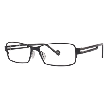 J K London Highbury Eyeglasses