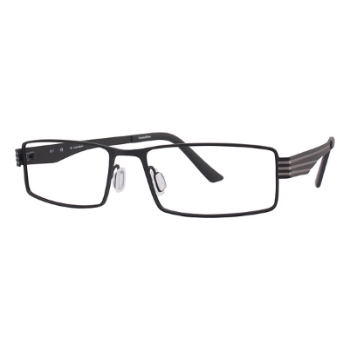 J K London Green Park Eyeglasses