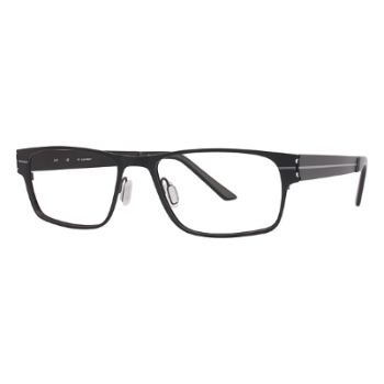 J K London Spitalfields Eyeglasses