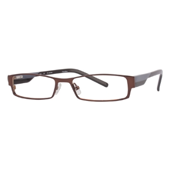 J K London Borough Eyeglasses