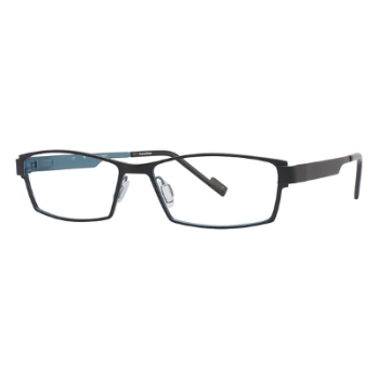 J K London Balham Eyeglasses