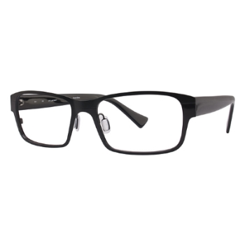 J K London Tower Hill Eyeglasses
