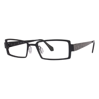 J K London Trafalgar Square Eyeglasses