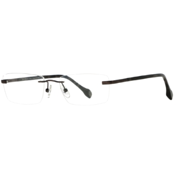 Hickey Freeman Bronx Eyeglasses