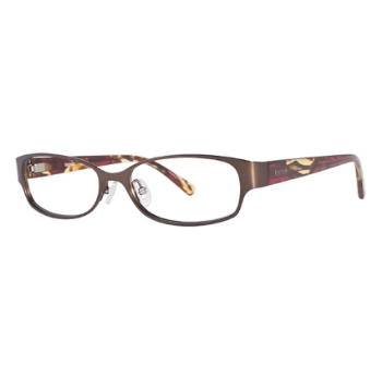 Kensie Eyewear Glowing Eyeglasses