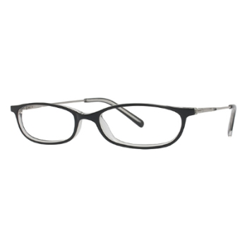 Revolution w/Magnetic Clip Ons REV468 w/ Magnetic Clip-on Eyeglasses