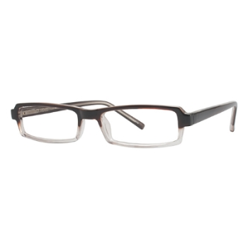Capri Optics Traditional Plastics Eric Eyeglasses