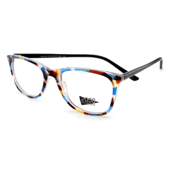 36e21786f9b3 2000 and Beyond 2000 and Beyond 3084 Eyeglasses