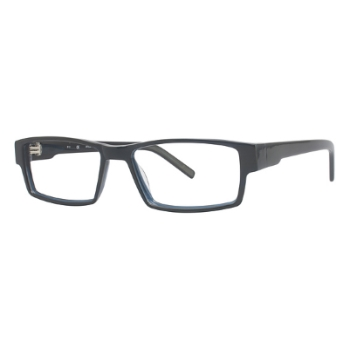 J K London Haymarket Eyeglasses