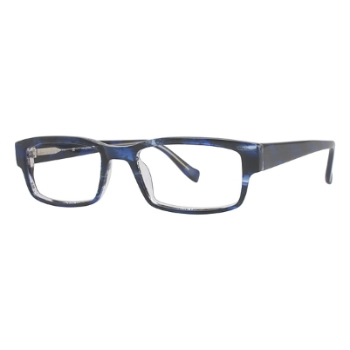J K London Park Lane Eyeglasses