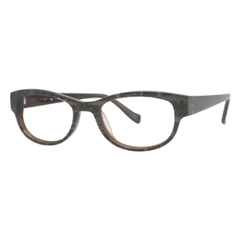 J K London Kings Road Eyeglasses
