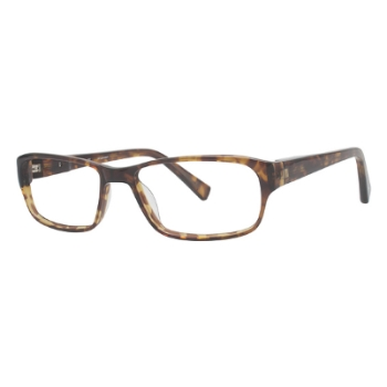 J K London The Strand Eyeglasses