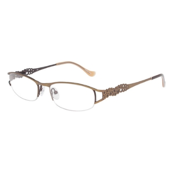 Cosmopolitan In Bloom Eyeglasses