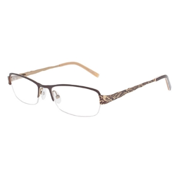 Cosmopolitan Unleash Eyeglasses