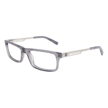 Converse Global Dark Slide Eyeglasses