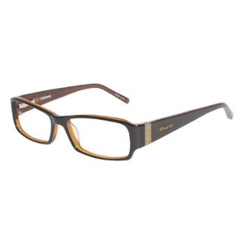 Converse Global Headed Out Eyeglasses