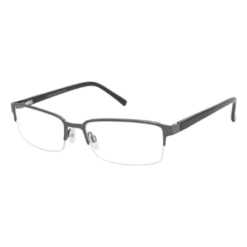 Runway RUN 152 (size 53) Eyeglasses