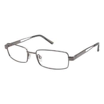 Michael Adams MA-604T Eyeglasses