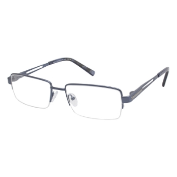 Michael Adams MA-605 Eyeglasses