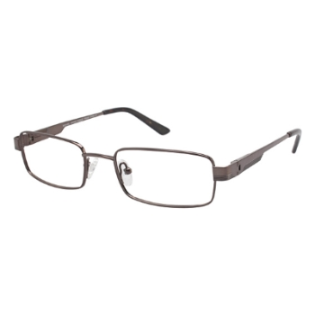 Michael Adams MA-603T Eyeglasses