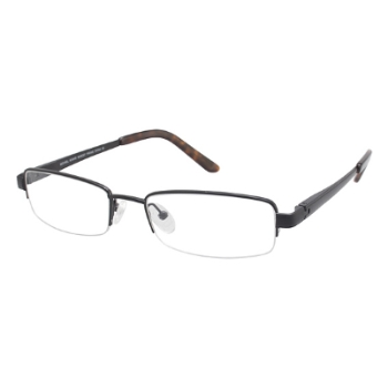 Michael Adams MA-602T Eyeglasses