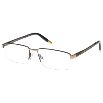 Jaguar Jaguar Ultimate 35814 Eyeglasses