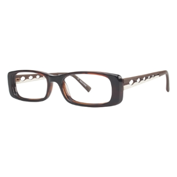 Bulova Interchangeables Honolulu Eyeglasses