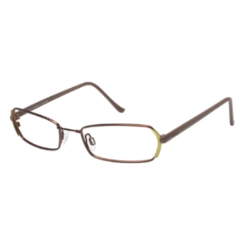 Crush 850052 Eyeglasses