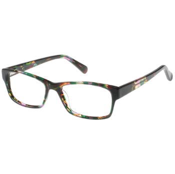 Exces Exces 3135 Eyeglasses