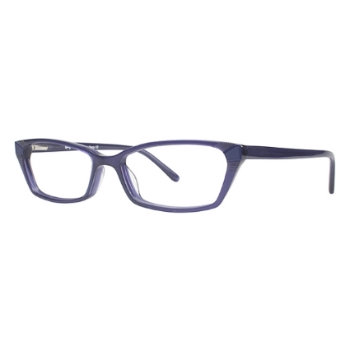 Rough Justice Miss Deco Eyeglasses