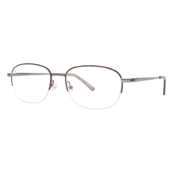 Revolution w/Magnetic Clip Ons RMM209 w/Magnetic Clip-on Eyeglasses