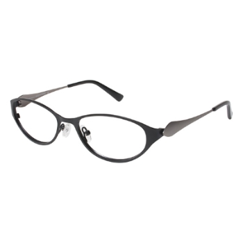L Amy Olivie Eyeglasses
