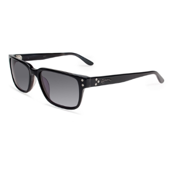 Converse Black Canvas Rangefinder Sunglasses